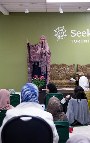 "Shaykh Yahya Rhodus at SeekersHub, Toronto and Seminar Series: Worship, Coffee and The Meaning of Life • <a style=""font-size:0.8em;"" href=""http://www.flickr.com/photos/88425658@N03/26772323491/"" target=""_blank"">View on Flickr</a>"