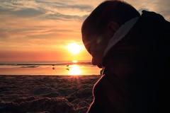 OZ Sunrise #marlowforever #nofilter #strayamate