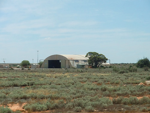 Forrest Airport, South Australia (1)