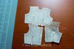 _0016000 (Shou Na) Tags: sewing blythe guide dcr dollcoordinaterecipe dollsclothe