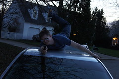 DSC01303 (choohc) Tags: car matt gun action awesome vince scene brent chase sequence