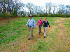 20111119-nhm-peeler-park-bill-off-trail-007 (kelstew) Tags: nashville ht greenways peelerpark hikingtennessee