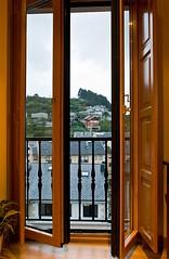 Balcón abierto
