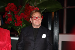 World Aids Day Elton John