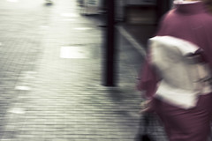 Kimono Girl in Alley,Tokyo,Japan (flaminghead Park) Tags: street red people beauty japan vertical mystery outdoors photography tokyo ginza women dress adult parasol kimono females copyspace lookingdown youngadult hairstyle japaneseculture oneperson oldfashioned traditionalculture lifestyles selectivefocus eastasia traditionalclothing colorimage onewomanonly oneyoungwomanonly onlywomen flaminghead onlyjapanese japaneseethnicity