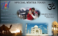 Special Winter Tours , Famous Tours In India (holiday_india) Tags: specialtours wintertourindia famoustours besttoursinindia