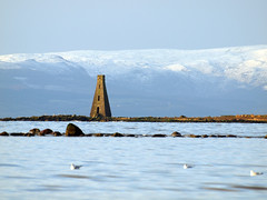 JPGAM (Paul Wynn Photography) Tags: winter snow storm scotland freezing arran stormclouds ardrossan viewsofarran ardrossanshore viewsfromardrossan