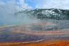 Grand Prismatic Spring (bhophotos) Tags: travel usa snow nature clouds landscape geotagged spring nikon yellowstonenationalpark yellowstone wyoming geyser thermal ynp wy grandprismaticspring d700 1635mmf4gvrii bruceoakley