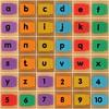 Pushfit cubes (Leo Reynolds) Tags: xleol30x fdsflickrtoys photomosaic mosaicalphanumeric abcdefghijklmnopqrstuvwxyz 0sec groupfd alphabet alphanumeric abcdefghijklmnopqrstuvwxyz0123456789 xphotomosaicx hpexif xx2011xx