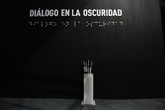 Dialogo en la Oscuridad - Dialogue in the Dark (Dialogue-in-the-Dark) Tags: argentina buenosaires blind diversity exhibition braille did venue dialogue dialogueinthedark didinternational dialogoenlaoscuridad