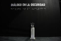 Dialogo en la Oscuridad - Dialogue in the Dark (Dialogue-in-the-Dark) Tags: argentina buenosaires blind diversity exhibition braille did venue dialogue dialogueinthedark didinternational dialogoenlaoscuridad
