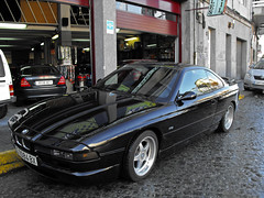 1993 BMW 850 CSI (FiatTipoElite) Tags: bmw csi 850 8series serie8