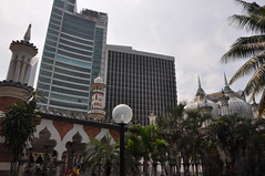 MY-Oct-XI-KL-Welcometo-0145 (Tai Pan of HK) Tags: islam mosque malaysia kualalumpur peninsula kl masjid mosquée mesquita masjidjamek federalterritory klangvalley wilayahpersekutuan peninsularmalaysia my malaypeninsula jamekmosque τζαμί semenanjung lembahklang wilayahpersekutuankualalumpur federalterritoryofkualalumpur thaimalaypeninsula muddyconfluence semenanjungmalaysia semenanjungtanahmelayu kualaberlumpur federalterritoryofkl wilayahpersekutuankl