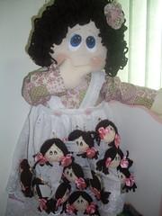SDC19475 (Arte em Familia) Tags: flores bonecas fuxico kithigienico