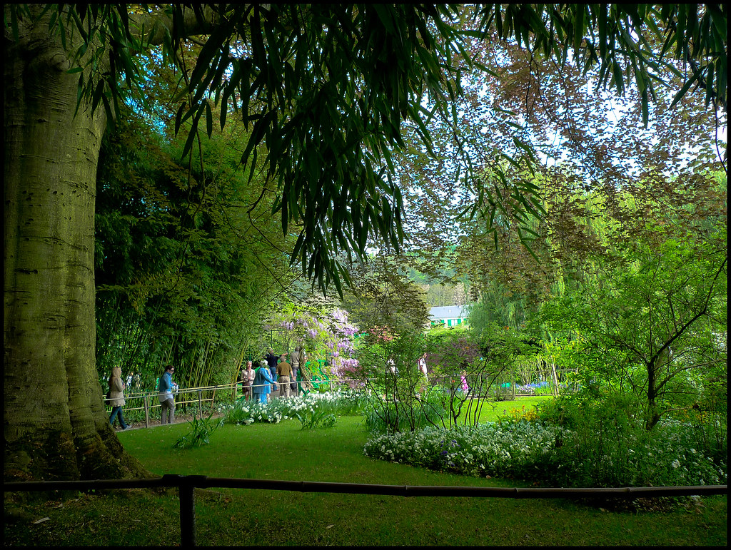 The World 39 S Best Photos Of Giverny And Iledefrance