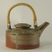 248. Art Pottery Teapot