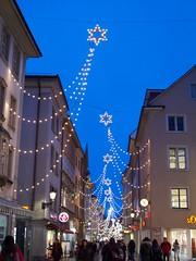 Winterthur Marktgasse