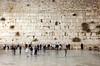 Muro de las lamentaciones (Beatriz Pitarch) Tags: longexposure people muro wall pared noche israel gente jerusalem nocturna ghosts fantasmas jerusalen westernwall wailingwall largaexposición murodelaslamentaciones decaraalapared