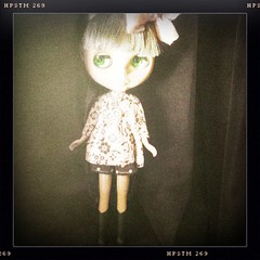Lover new outfit too