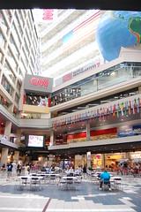 CNN HQ in Atlanta 2 (ana_feliciano) Tags: news tv headquarters international cnn hq