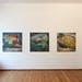 Galerie Michael Heufelder Oktober 2011    Foto:Lothar Reichel