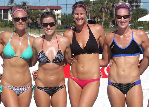 girls sexy bikini