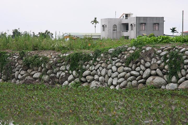 石墻村石圍牆遺址014