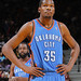 Kevin Durant - Oklahoma City Thunder - NBA