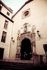 Granada (Beewyze Creations) Tags: españa granada andalusia espa espa–a