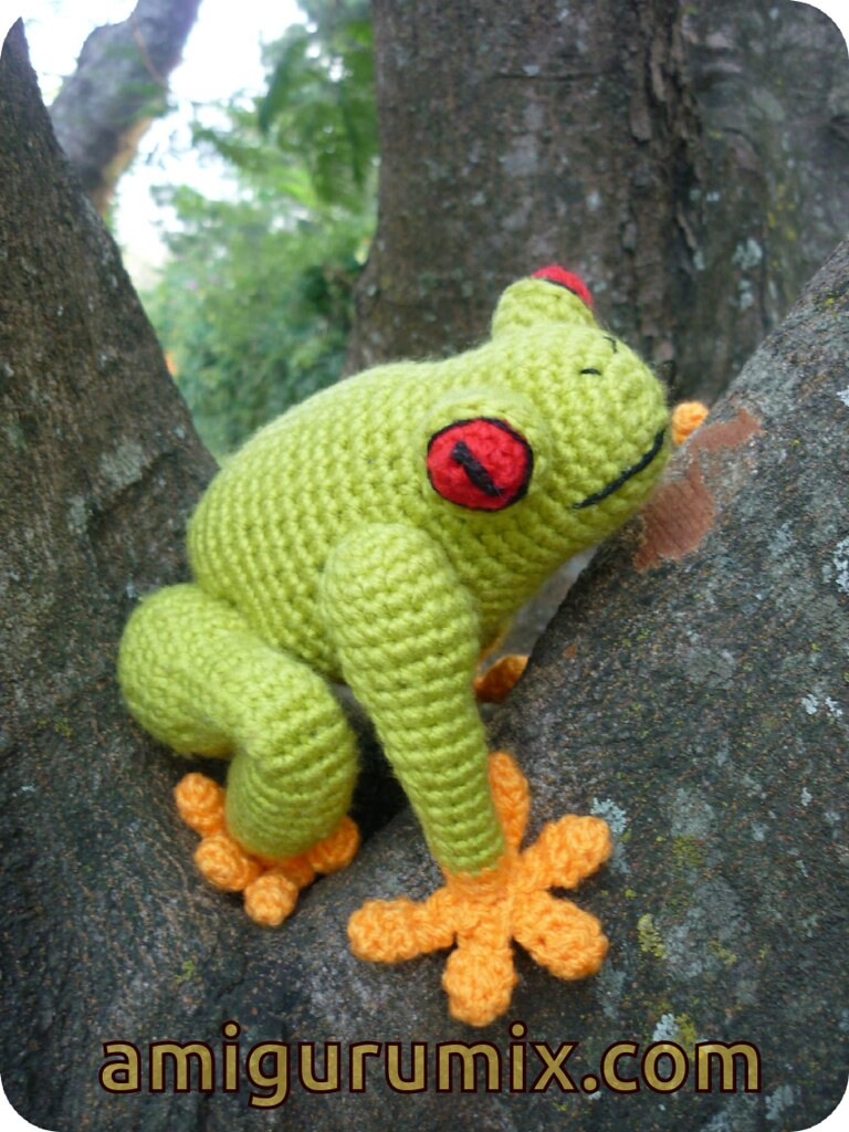 Amigurumi Starter Kit : The Worlds Best Photos of amigurumi and rana - Flickr ...