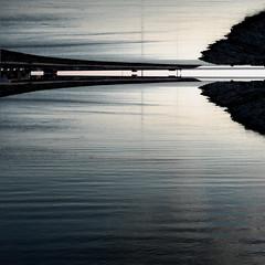 estuaire (JMVerco) Tags: abstract art water photomanipulation square eau digitalart creative reality astratto acqua abstrait cration creazione awardtree jmlinder