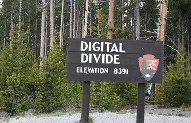 Digital Divide by Free Press Pics, on Flickr