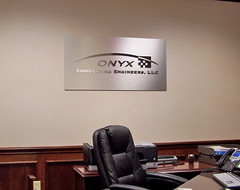 Onyx Brushed/ Polished Aluminum Signage (www.SaifeeSigns.NET) Tags: sanfrancisco seattle atlanta chicago newyork philadelphia phoenix boston sanantonio arlington austin washingtondc dallas losangeles texas sandiego miami corpuschristi neworleans detroit sanjose denver saltlakecity batonrouge elpaso tulsa oklahomacity fortworth wallsigns nashvilletn houstontx etchedglass brownsvilletexas 3dsigns odessatx beaumonttx planotx midlandtx buildingsigns mcallentx officesign interiorsign officesigns glasssigns lubbocktx dimensionalletters killeentx dimensionalsigns signletters wallletters architecturalletters aluminumletters interiorsigns buildingletters acrylicletters lobbysigns acrylicsigns officesignage architecturalsigns lobbysignage acryliclogo logosigns receptionsigns conferenceroomsigns 3dlettersigns addressletters receptionareasigns interiorsignshouston interiorletters saifeesignsandgraphics houstonsigncompany houstonsigncompanies houstonsigns