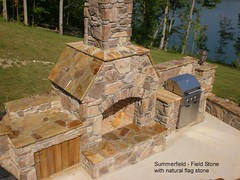 "Custom: Field Stone: Summerfield with Natural Flagstone • <a style=""font-size:0.8em;"" href=""http://www.flickr.com/photos/40903979@N06/6649170361/"" target=""_blank"">View on Flickr</a>"