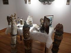 YSU Ceramics, Senior Show