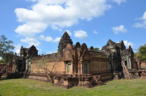 Banteay Samre temple 2 ©  Still ePsiLoN