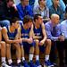 12-01 Bsktbll - Whitinsville Christian School Crusaders vs Hopedale Blue Raiders -  216