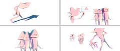 Ideation (animation stills)