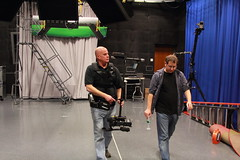 SteadiCam Training
