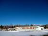 Coleville, California (uncleboatshoes) Tags: busters foodmarket coleville flatbuilding eastofthesierras