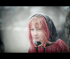 Pure white snow (Mary Jane 2040) Tags: