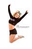 Cheerleader (Kimmer468) Tags: sports girl highschool teen cheer cheerleader cheerteam
