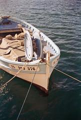 Toulon (mistral_mars) Tags: boat provence var expiredfilm toulon yashicaelectro35gt fujisuperhg100