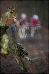 IMGP09351--f (Thomas Sommer) Tags: lens mirror diy bokeh background arnhem blurred biker cyclocross gow