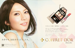 COFFRET D'OR - 2009.12 (柴咲コウ)
