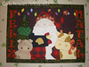 Quadro de Natal (Carla Bouzan) Tags: natal papainoel patchworkembutido