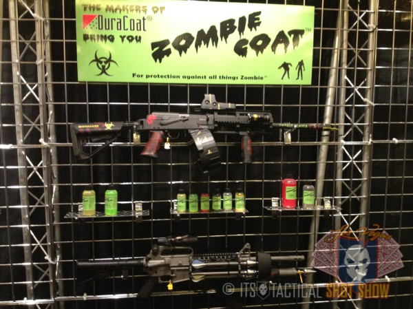 SHOT Show 2012 Day 2 Live Coverage 004