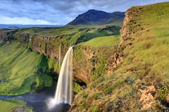 "Seljalandsfoss, Island • <a style=""font-size:0.8em;"" href=""http://www.flickr.com/photos/73418017@N07/6730131501/"" target=""_blank"">View on Flickr</a>"
