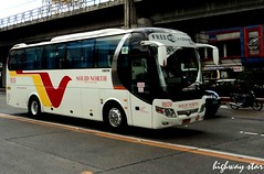 Solid North 1609 (Highway Star | UNO) Tags: bus de north leon transit express incorporated solid yutong zk6107ha