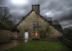 Bolton Abbey Tea House (Chris McLoughlin) Tags: 1855mm teahouse hdr northyorkshire boltonabbey chrismcloughlin sonya580